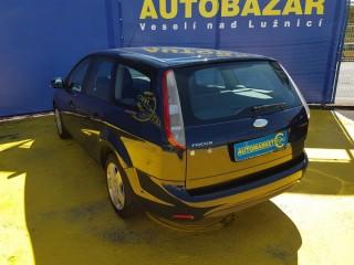 Ford Focus 1.6i 85KW GARANCE KM č.4