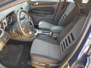 Ford Focus 1.6i 85KW GARANCE KM č.7