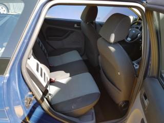 Ford Focus 1.6i 85KW GARANCE KM č.9