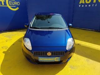 Fiat Grande Punto 1.4i 57KW č.2