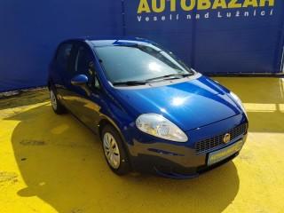 Fiat Grande Punto 1.4i 57KW č.3