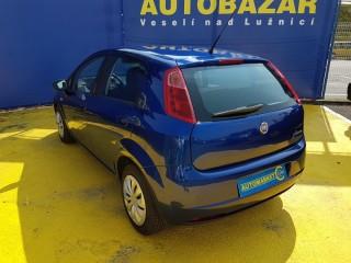 Fiat Grande Punto 1.4i 57KW č.4