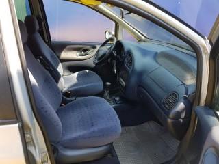 Ford Galaxy 1.9 TDi 81KW Eko Uhrazeno č.8