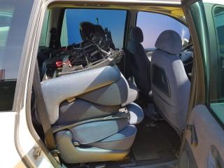 Ford Galaxy 1.9 TDi 81KW Eko Uhrazeno č.9