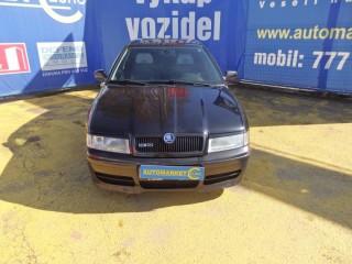 Škoda Octavia 1.6i 74KW Eko Uhrazeno č.2