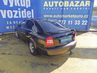 Škoda Octavia 1.6i 74KW Eko Uhrazeno č.5