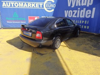 Škoda Octavia 1.6i 74KW Eko Uhrazeno č.6