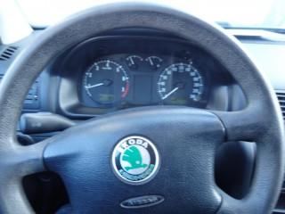 Škoda Octavia 1.6i 74KW Eko Uhrazeno č.7