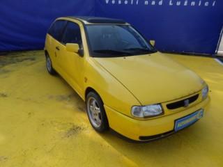 Seat Ibiza 1.4Mpi č.1