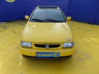 Seat Ibiza 1.4Mpi č.3