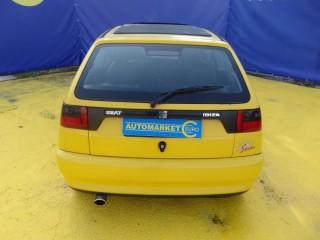 Seat Ibiza 1.4Mpi č.4