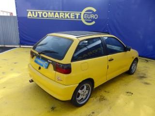 Seat Ibiza 1.4Mpi č.5