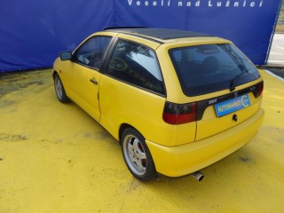 Seat Ibiza 1.4Mpi č.6