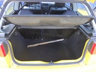 Seat Ibiza 1.4Mpi č.8