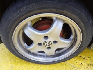 Seat Ibiza 1.4Mpi č.9