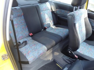 Seat Ibiza 1.4Mpi č.11