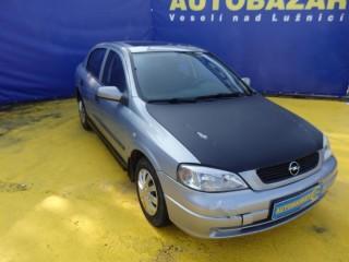 Opel Astra 1.4 16V EKO Zaplaceno č.1