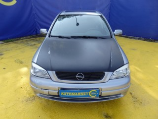 Opel Astra 1.4 16V EKO Zaplaceno č.2