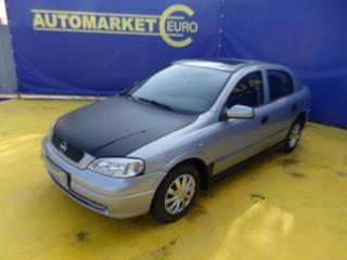 Opel Astra 1.4 16V EKO Zaplaceno č.3