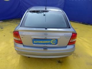 Opel Astra 1.4 16V EKO Zaplaceno č.4