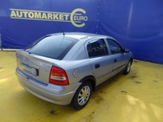 Opel Astra 1.4 16V EKO Zaplaceno č.6