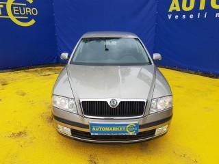 Škoda Octavia 1.6 16V č.2