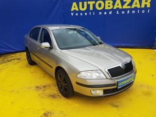 Škoda Octavia 1.6 16V č.3