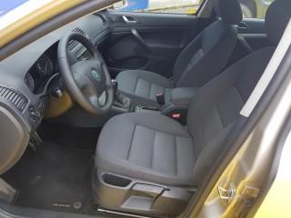 Škoda Octavia 1.6 16V č.7