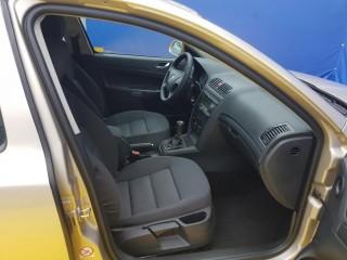 Škoda Octavia 1.6 16V č.8