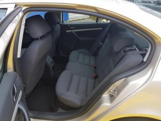 Škoda Octavia 1.6 16V č.10