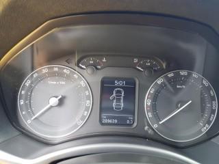 Škoda Octavia 1.6 16V č.11