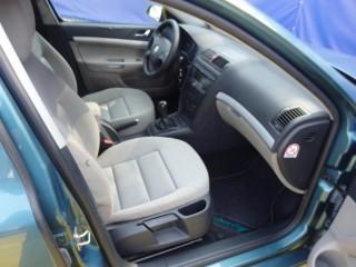Škoda Octavia 1.9 TDi 77KW č.7