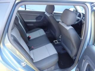 Škoda Fabia 1.4 16V 63KW č.9