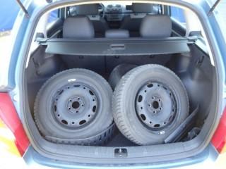 Škoda Fabia 1.4 16V 63KW č.10