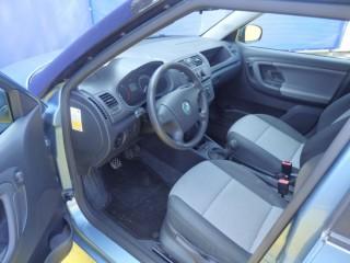 Škoda Fabia 1.4 16V 63KW č.12