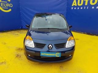Renault Modus 1.4 16V 72KW č.2