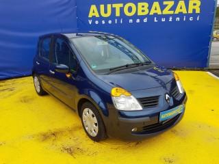 Renault Modus 1.4 16V 72KW č.3