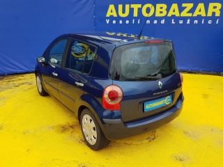 Renault Modus 1.4 16V 72KW č.4
