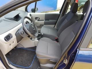 Renault Modus 1.4 16V 72KW č.7