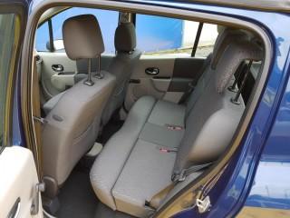 Renault Modus 1.4 16V 72KW č.9