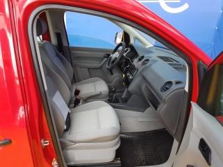 Volkswagen Caddy 1.9 TDi 1Maj. 100%Km č.8