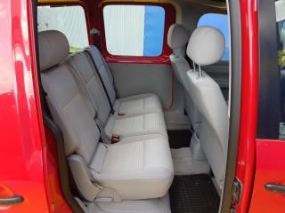 Volkswagen Caddy 1.9 TDi 1Maj. 100%Km č.9