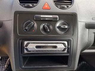 Volkswagen Caddy 1.9 TDi 1Maj. 100%Km č.11