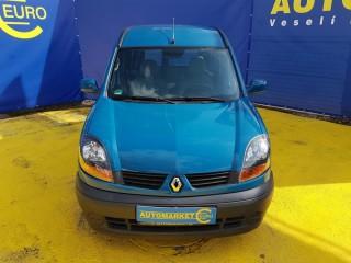 Renault Kangoo 1.2i 16V č.2