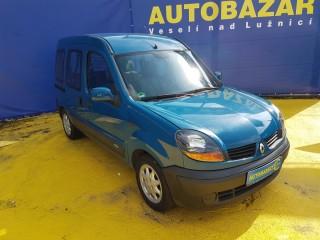 Renault Kangoo 1.2i 16V č.3