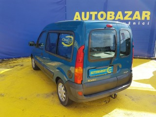 Renault Kangoo 1.2i 16V č.6