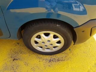 Renault Kangoo 1.2i 16V č.14