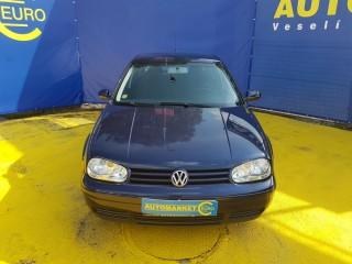 Volkswagen Golf 1.4i Pacific č.2