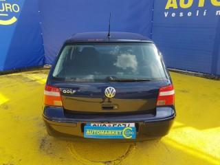 Volkswagen Golf 1.4i Pacific č.5