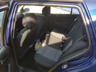 Volkswagen Golf 1.4i Pacific č.10